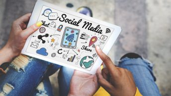 Dramatic Effects of social media on Youngsters